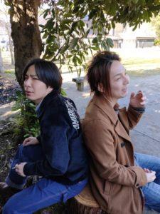 ぺぇインタビュー3