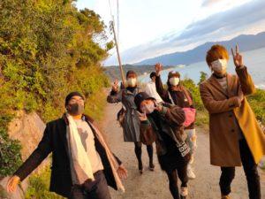 糸島ツアー